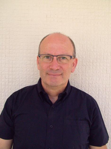 Yoram Galli