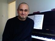 Fred Ehresmann