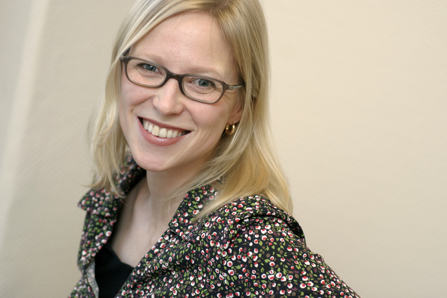 Marianne Torsnes Kaland