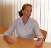 Birgitta Friberg