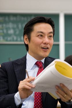 Katsuhiro  PONTA Honda