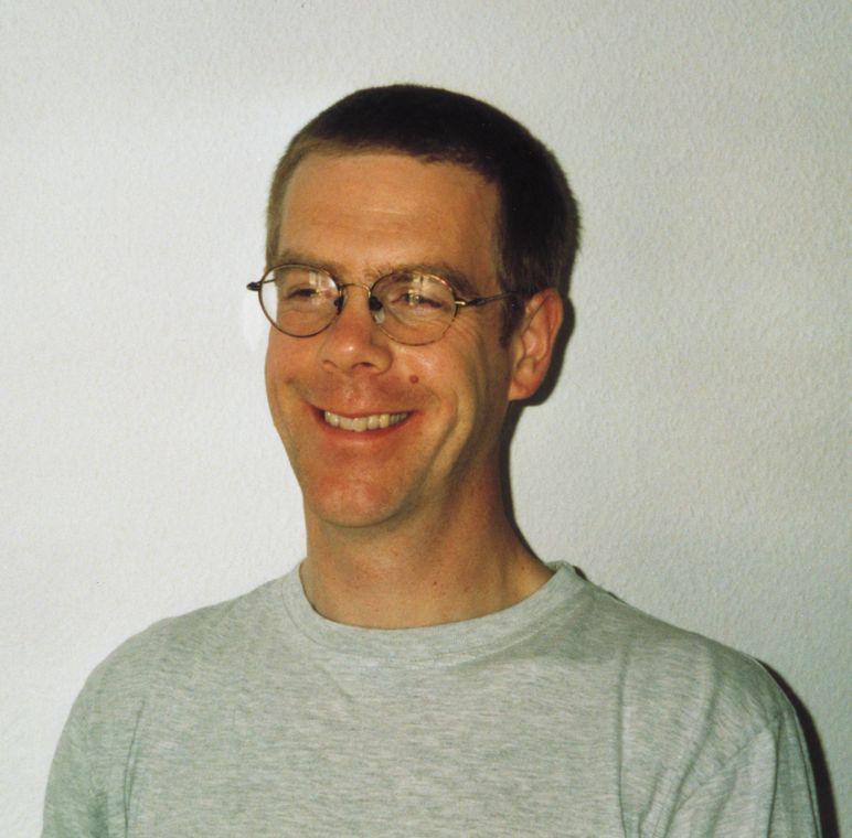 John Tarr