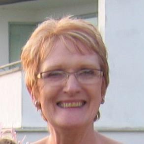 Pat Walker