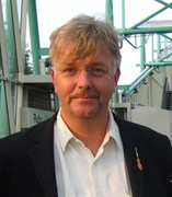 Holger Gemba