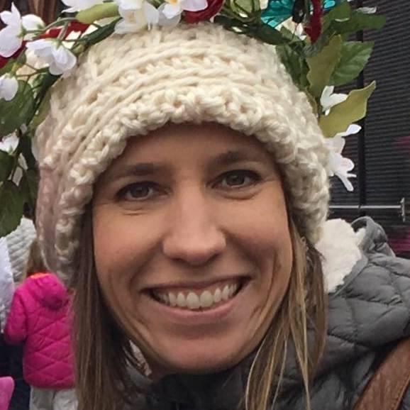 Jill Baker Gower