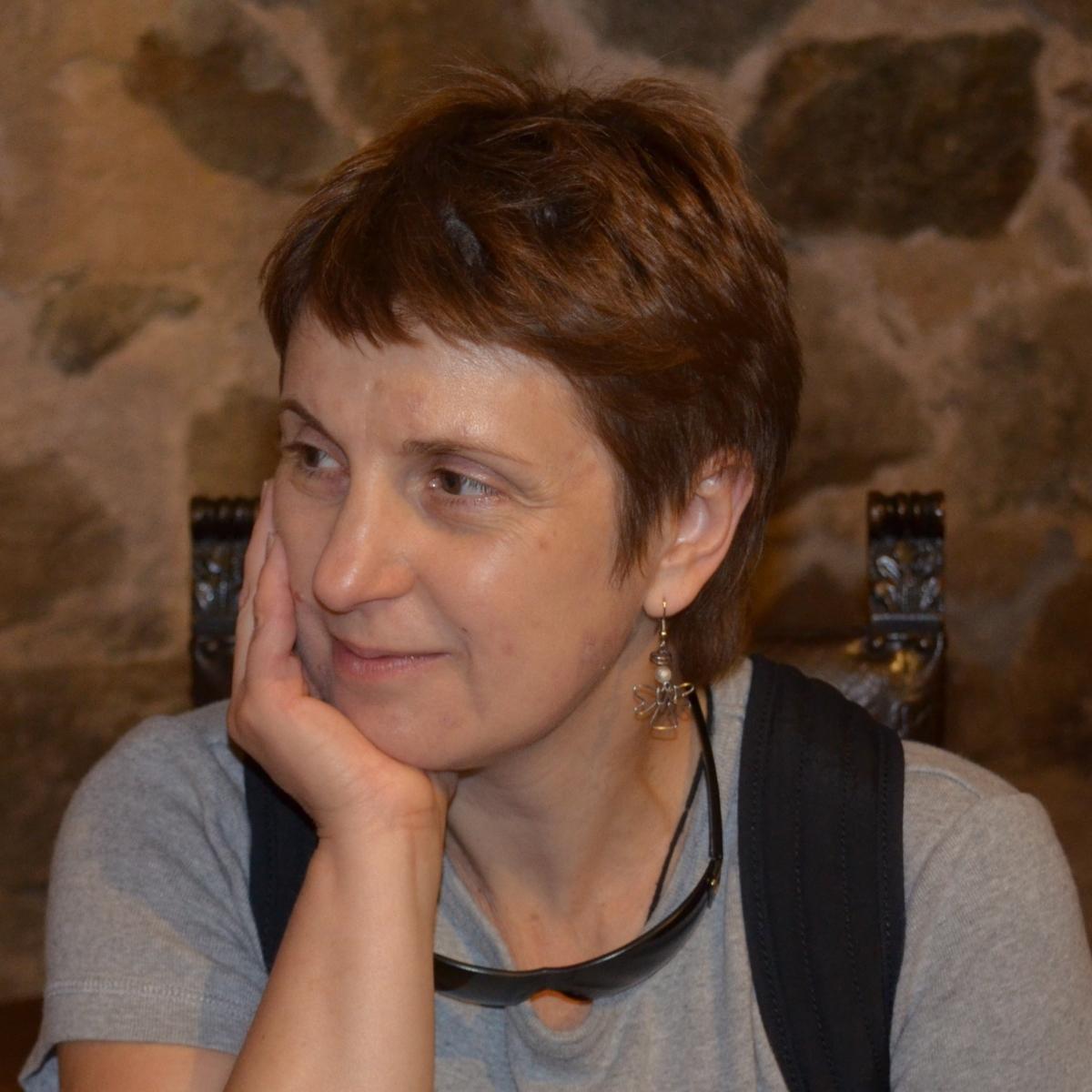 Viktoriia Spashchenko