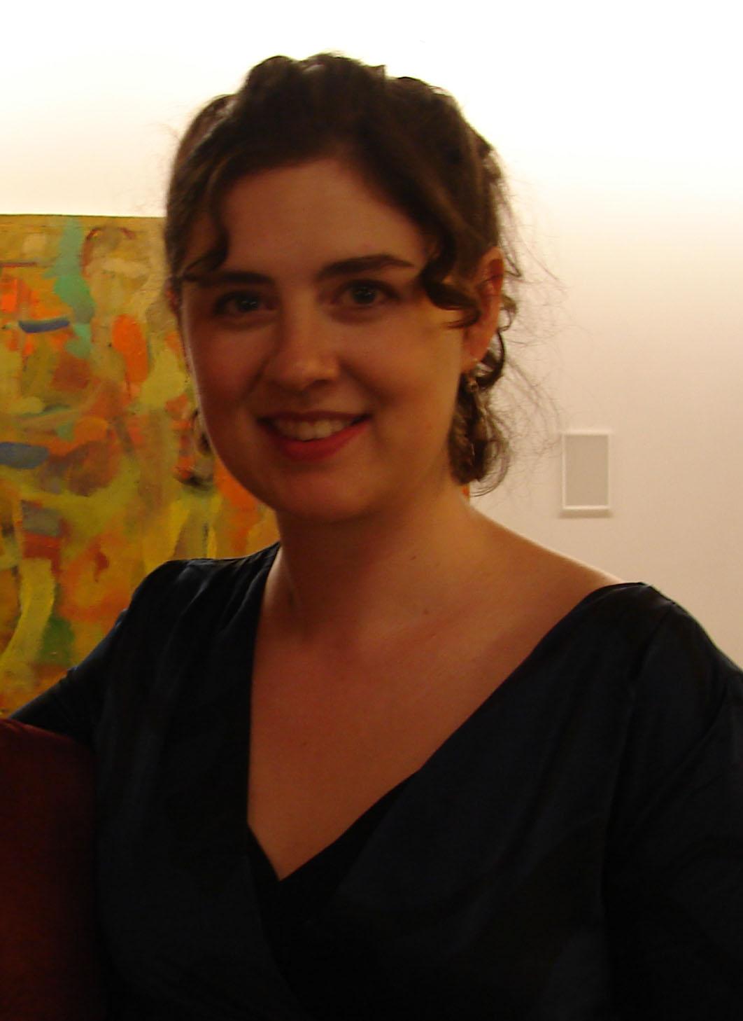 Natasha Overholtzer