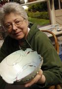 Judy Stone