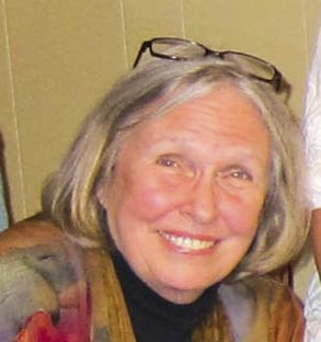 Gail Barnett