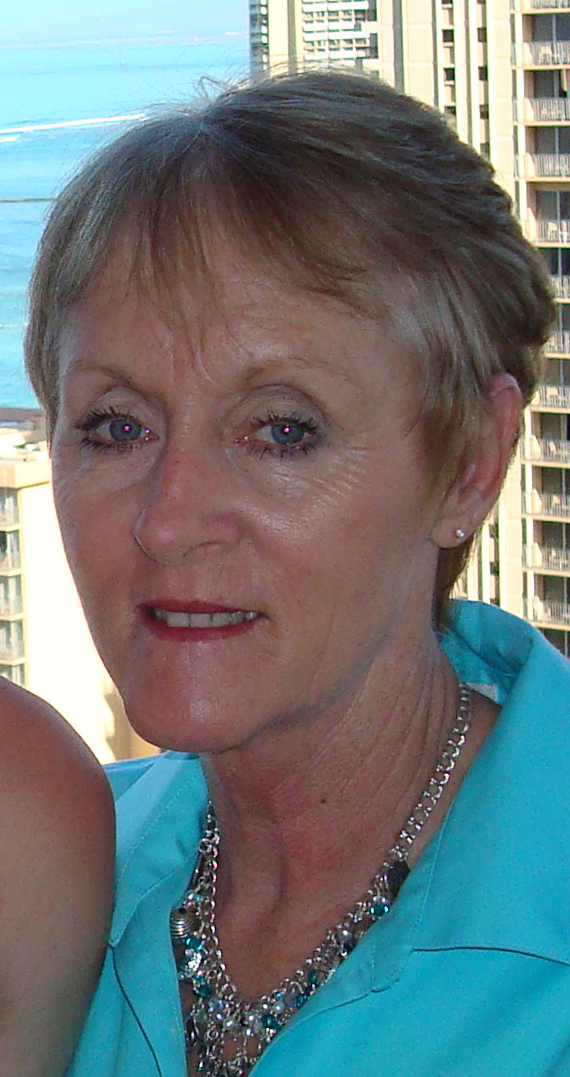 Sheila Schwede