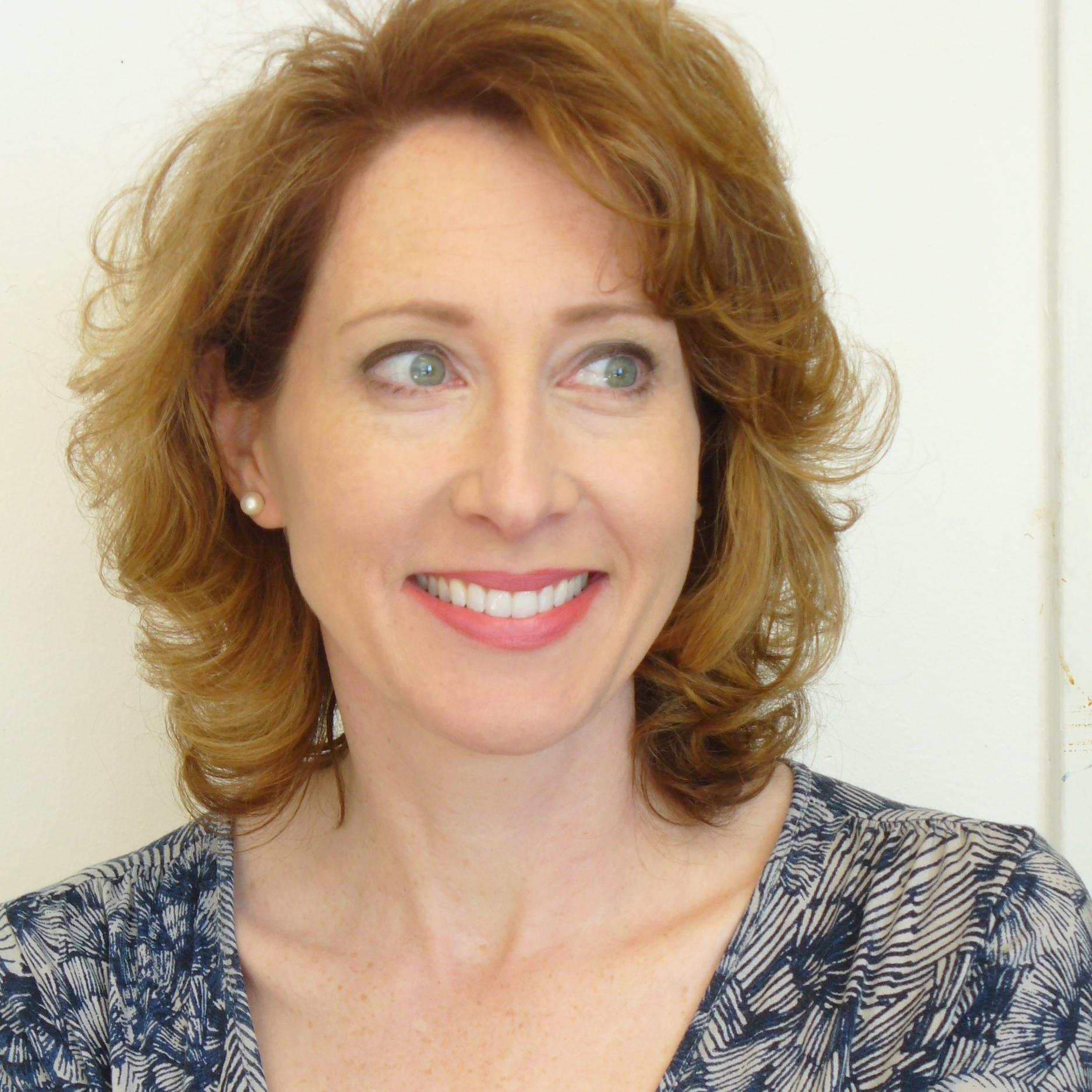 Kathleen Kamal Baum
