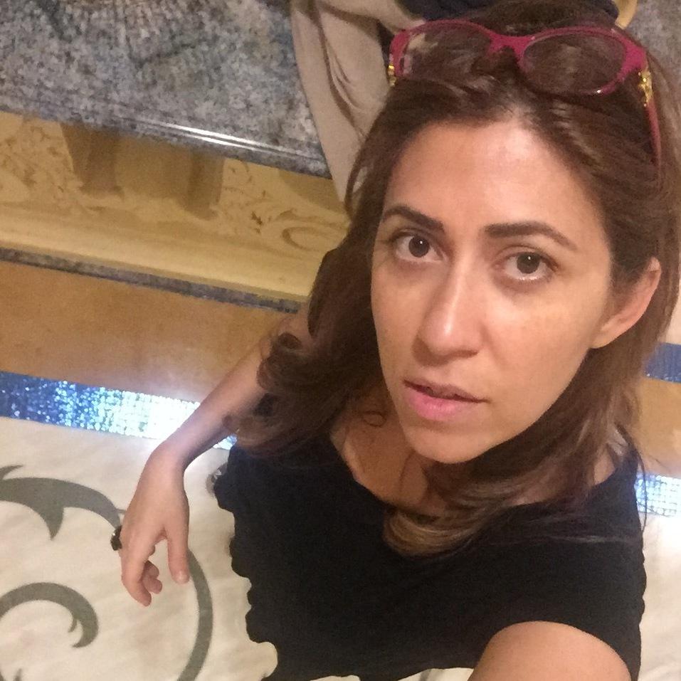 Heba Barazi