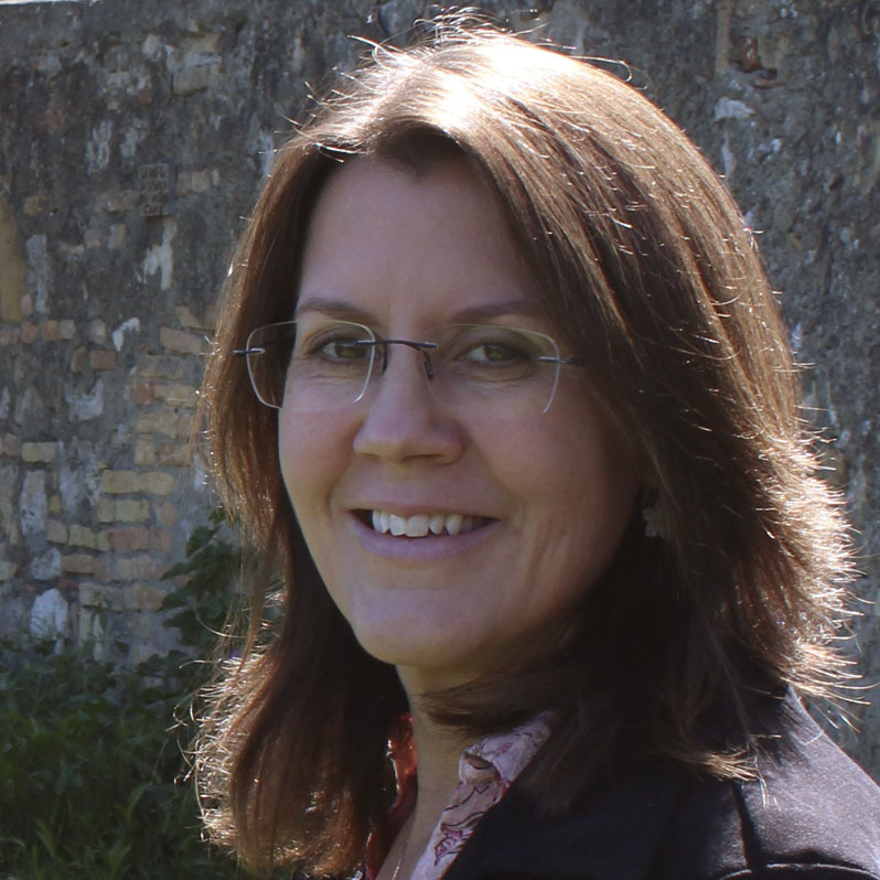 Wendy Hudson
