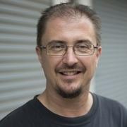 Steve Stuart