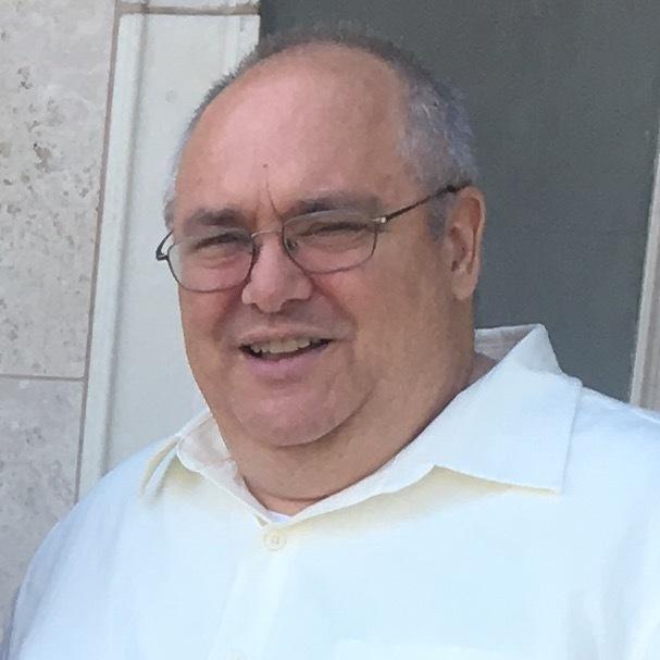 John C. Drew, Ph.D.