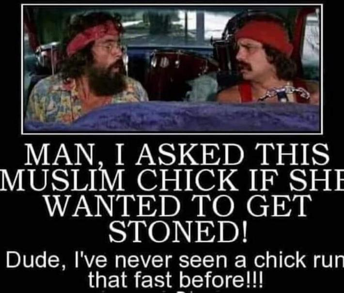 Want To Get Stoned?