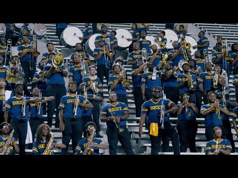 Daley   Look Up - Stillman College Marching Band 2019 [4K ULTRA HD]