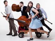 Jessica Fichot Quintet - Song Board