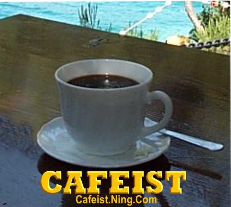 Cafeist
