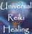 Universal Reiki Healing