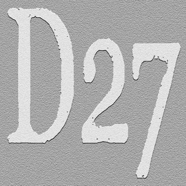 d27 art gallery