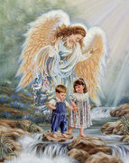 Guiding Angels Ministries
