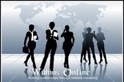 Wahms Online Network