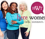 Here Women Talk