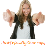 JustFriendlyChat.com