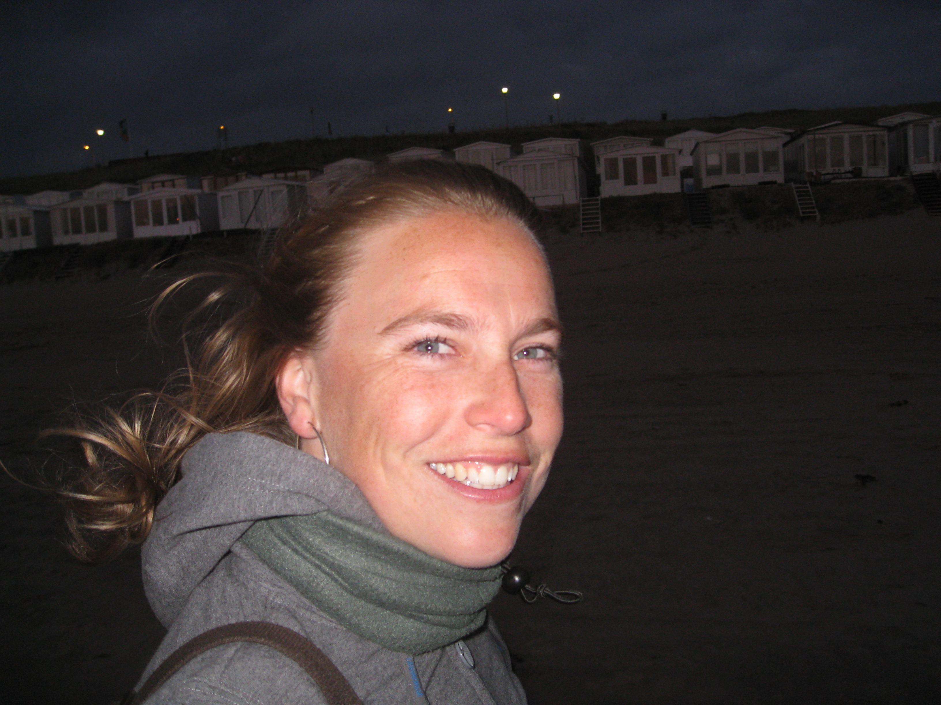 Annemarie van der Eem
