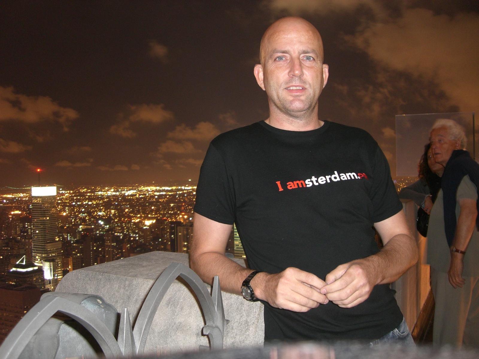 Jeroen Goeman Borgesius