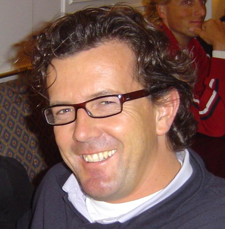Paul van Asten