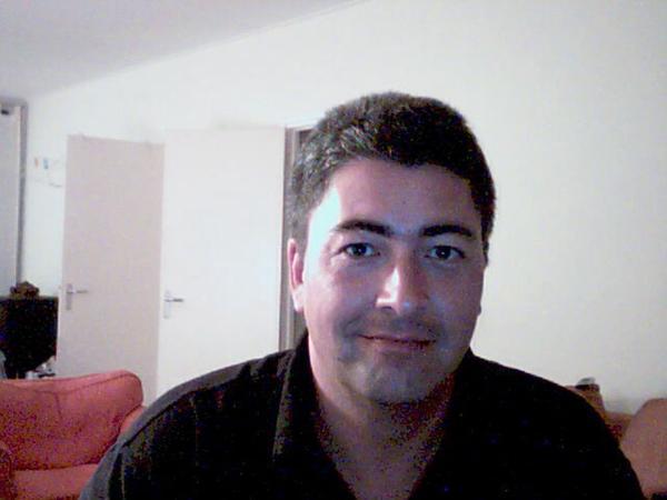 Pieter van der Veer