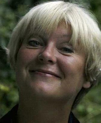 Diana Ridderikhoff