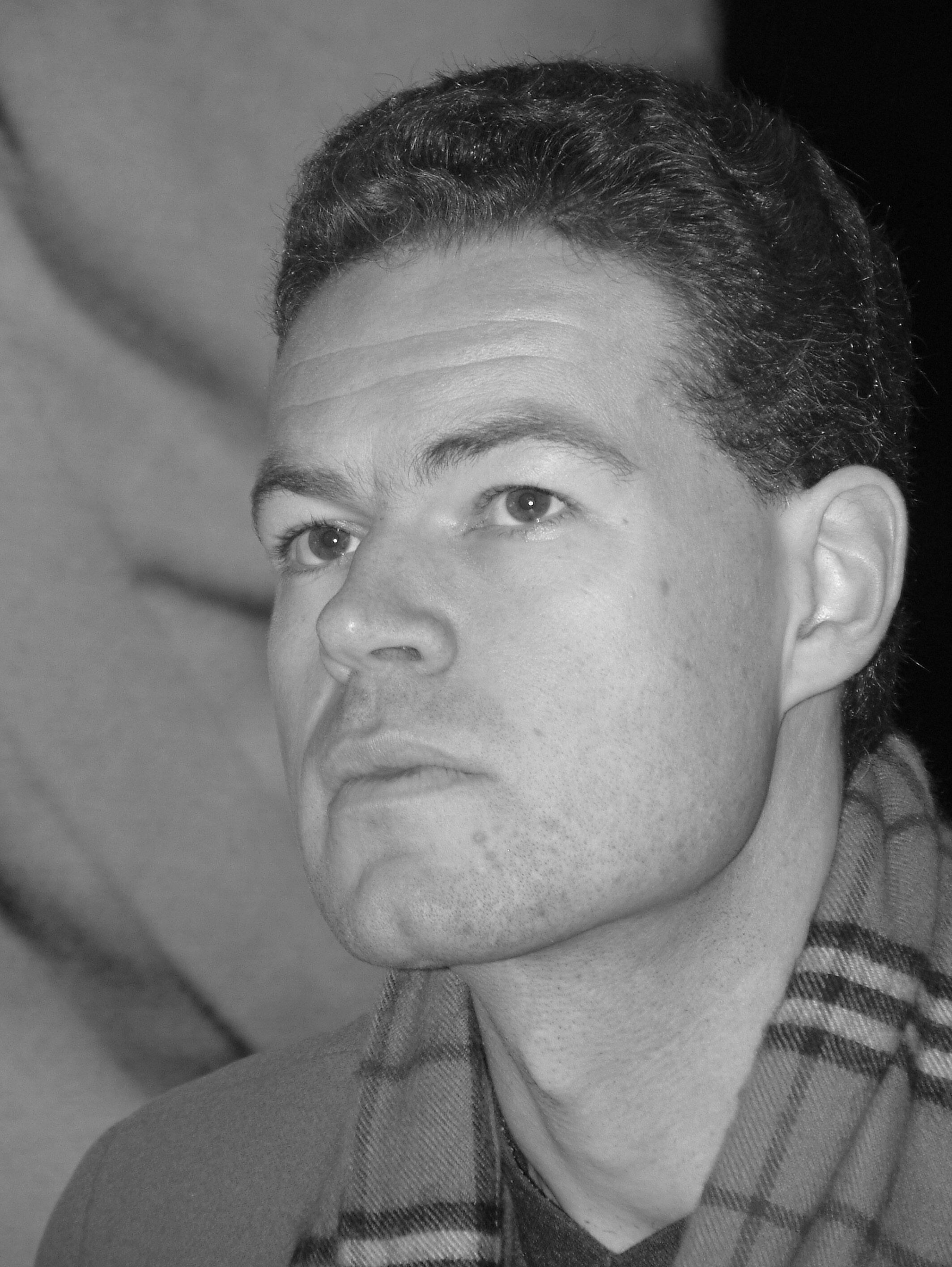 Karel van der Weide