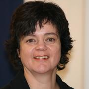 Yvonne Keijzers