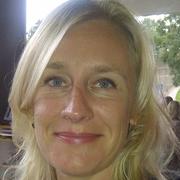 Melanie Arends