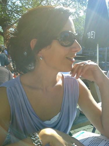 Sharon Verhaaf