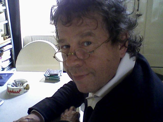 Paul de Neef