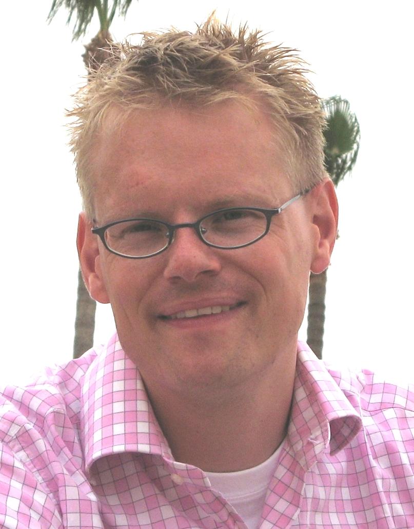 Jean Kiekebosch