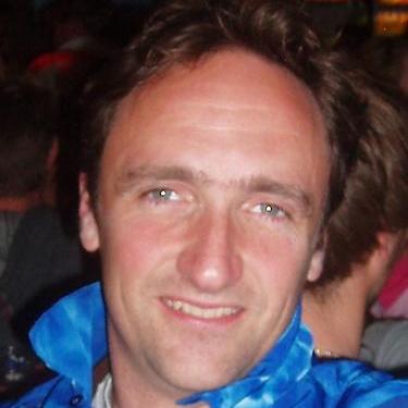 Dennis 'iPodunk' van Santen
