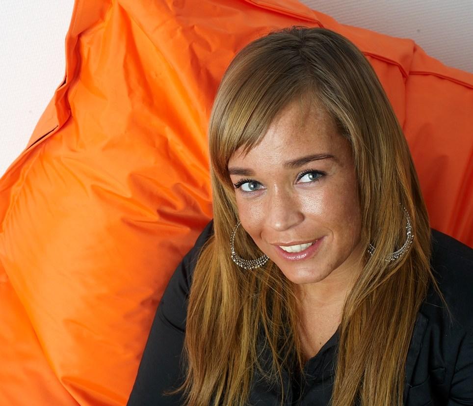 Amber Peeren