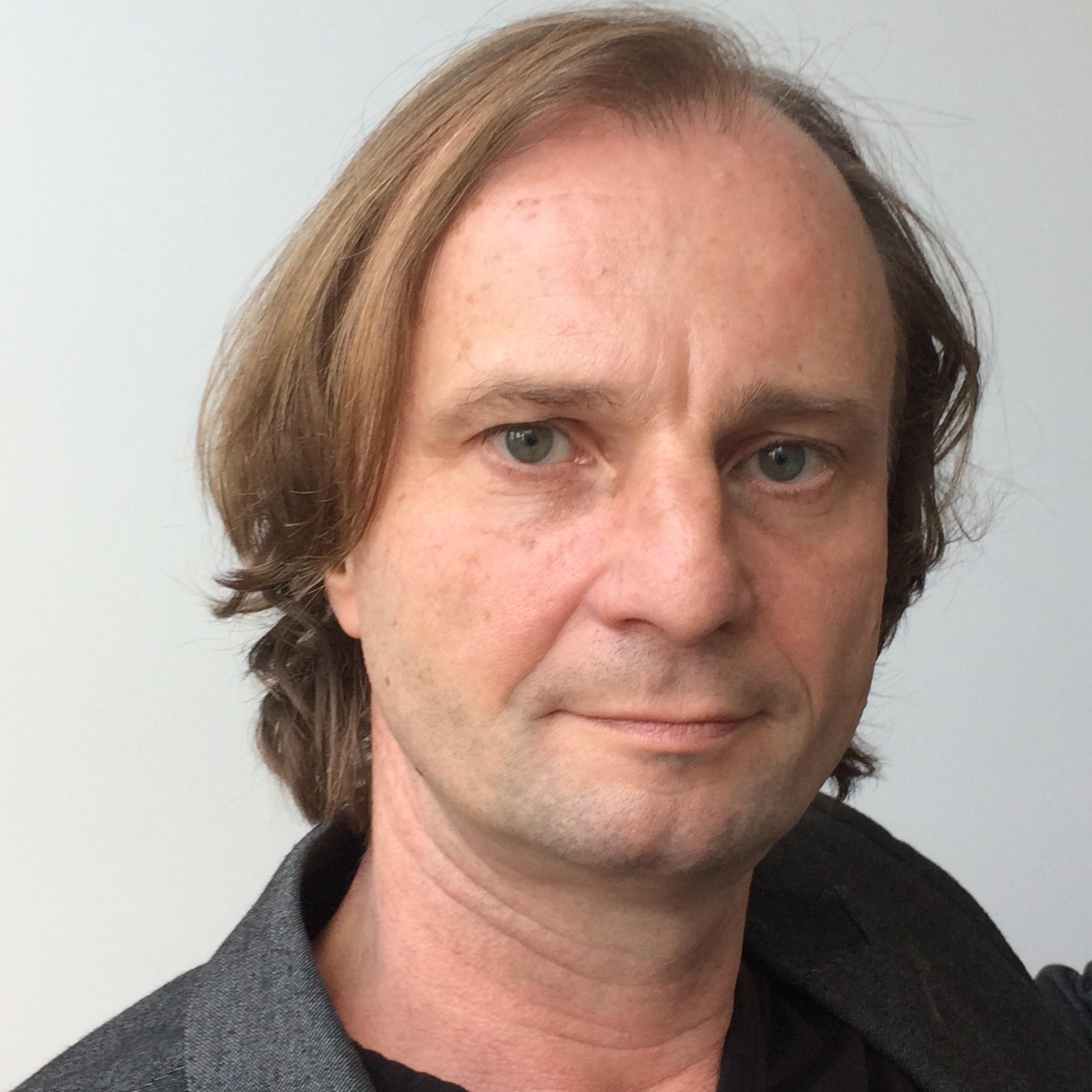 Marc van Seeventer