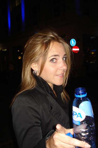 Joanna van de Scheur