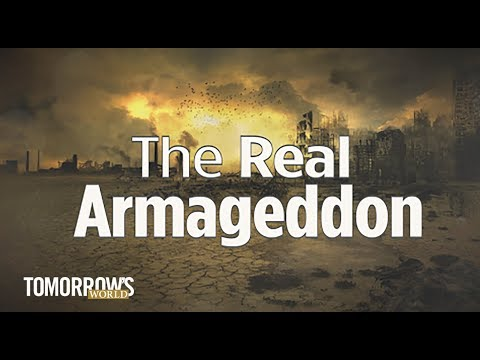 World War 3: Are You Prepared for the Bible's Armageddon?