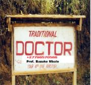 Best Traditional Healer 6