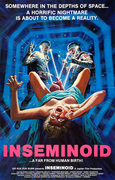 Inseminoid aka Horrorplanet (1981)