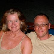 Bob & Diana Davey