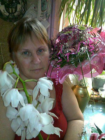 Inna Klimova