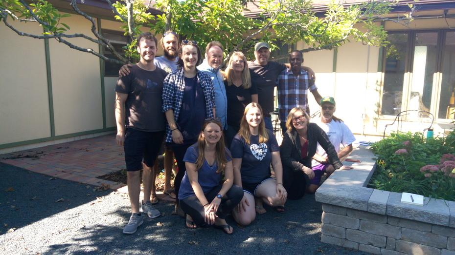 Group Photo September 2019